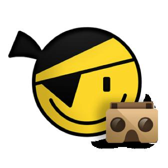 #HackThePlanet VR